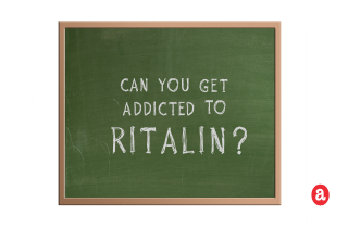 Can you get addicted to Ritalin?
