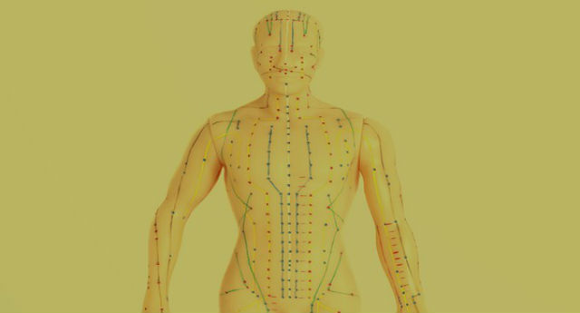 Traditional Chinese Medicine and acupuncture for addiction