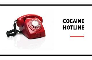 Cocaine Hotline