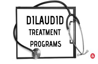Dilaudid Addiction Treatment