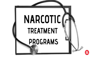 Narcotic Addiction Treatment
