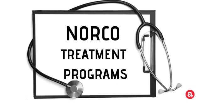 Norco Addiction Treatment