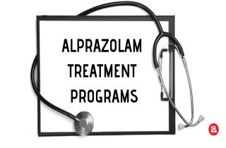 Alprazolam Addiction Treatment