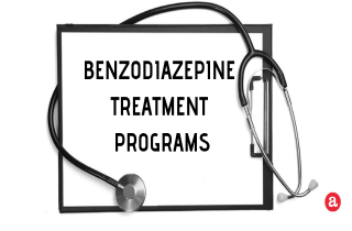Benzodiazepine Addiction Treatment
