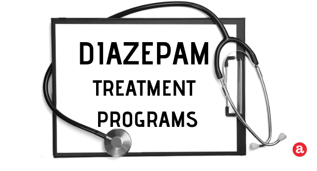 Diazepam Addiction Treatment