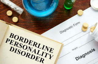 Early Warning Signs of Personality Disorders Among Teens