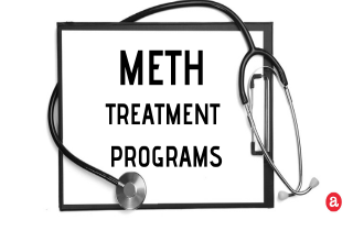 Methamphetamine Addiction Treatment