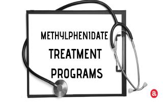 Methylphenidate Addiction Treatment