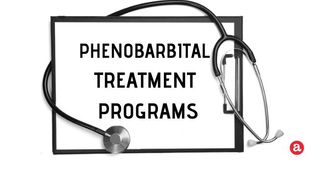 Phenobarbital Addiction Treatment