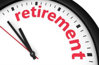 Post-Retirement Addiction and Its Treatment