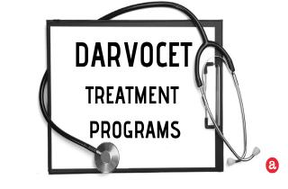 Darvocet Addiction Treatment