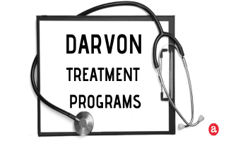 Darvon Addiction Treatment