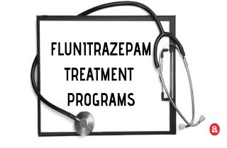 Flunitrazepam Addiction Treatment