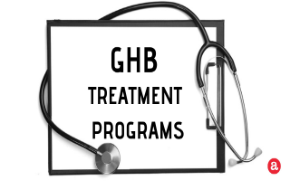 GHB Addiction Treatment