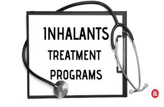 Inhalants Addiction Treatment