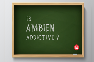 Is Ambien addictive?