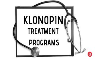Klonopin Addiction Treatment