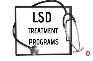LSD Addiction Treatment