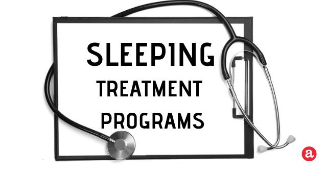 Sleeping Pill Addiction Treatment