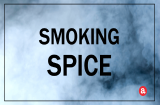 Smoking Spice