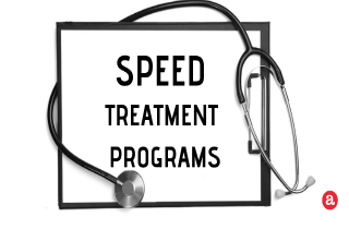 Speed Addiction Treatment