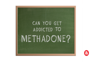 Can you get addicted to methadone?