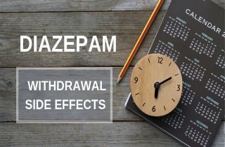 Diazepam Withdrawal
