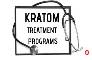 Kratom Addiction Treatment