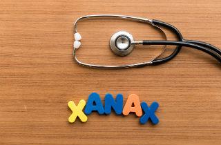 Rehab for Xanax