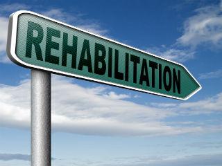 Rehab for Methadone