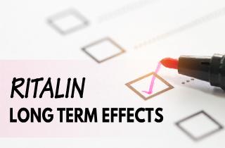 Ritalin long term effects