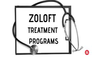 Zoloft Addiction Treatment