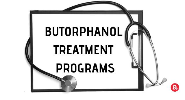 Butorphanol Addiction Treatment