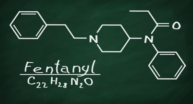 Fentanyl Continues to Flood the Illegal Drug Trade