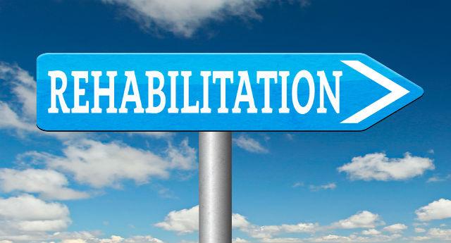 Rehab for amphetamines