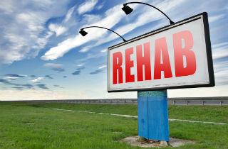 Rehab for cocaine