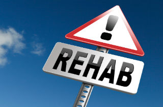 Rehab for crystal meth