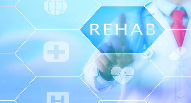 Rehab for crystal meth