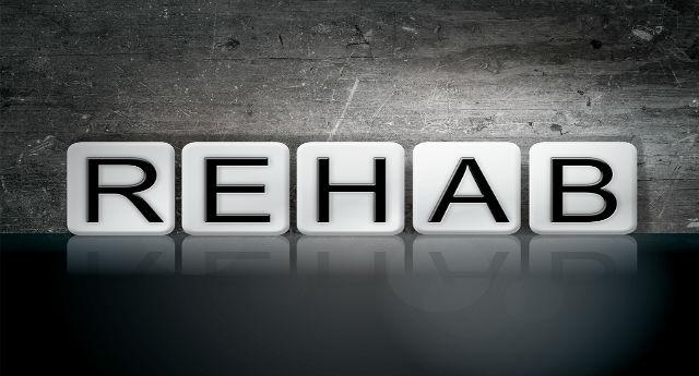 Rehab for ecstasy