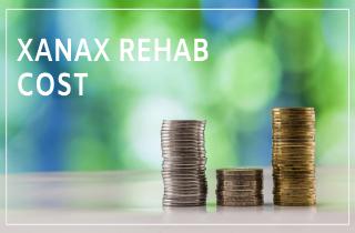 Xanax rehab cost