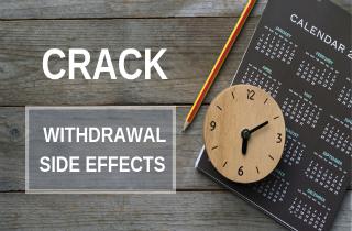 Crack Withdrawal