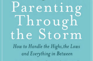 My child has psychological problems: Parenting Through the Storm BOOK REVIEW