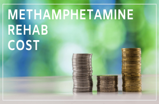 The cost of methamphetamine rehab