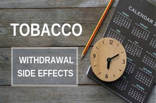 Tobacco Withdrawal Symptoms