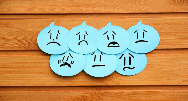 Managing Negative Emotions in Addiction Treatment Using NLP