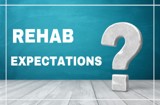 Steroid rehab treatment: What to expect?