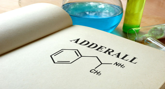 Teen Adderall Abuse: A Parent's Guide to Prevention and Treatment