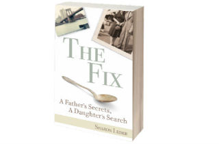 The Fix: Living with a Heroin Addicted Parent (BOOK REVIEW)