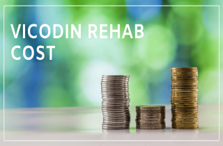 Vicodin rehab cost
