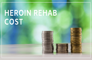Heroin rehab cost